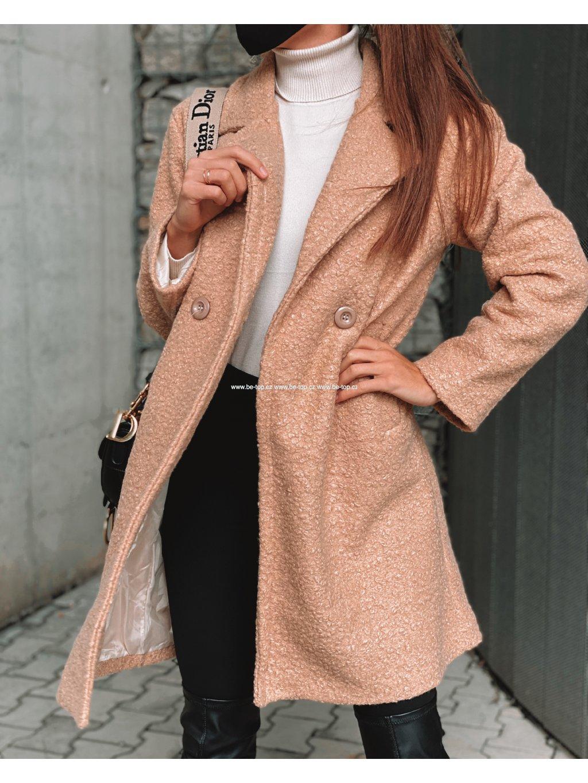Kabát ELLEN