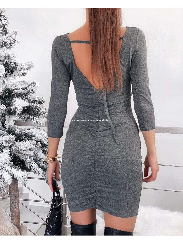 Basic šaty ESILLA