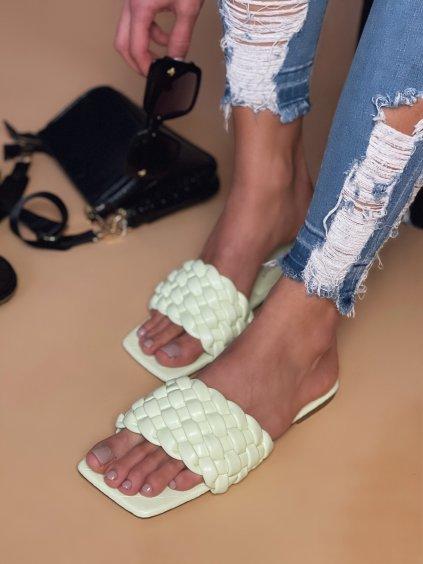Pantofle BRIGHT