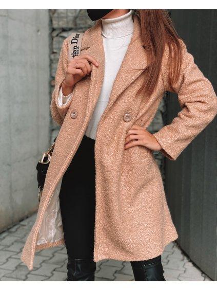 Kabát ELLEN / béžový