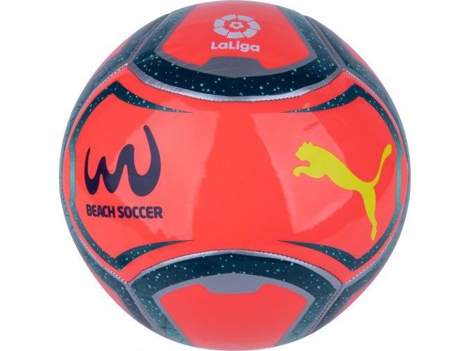 puma puma beach football ms red 0