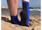 beach ponozky