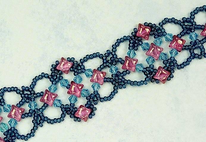 Makeda Bracelet