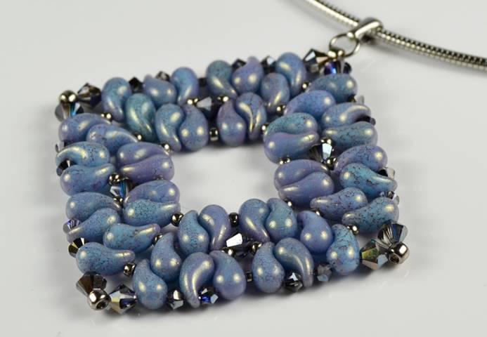 ANASTACIA necklace