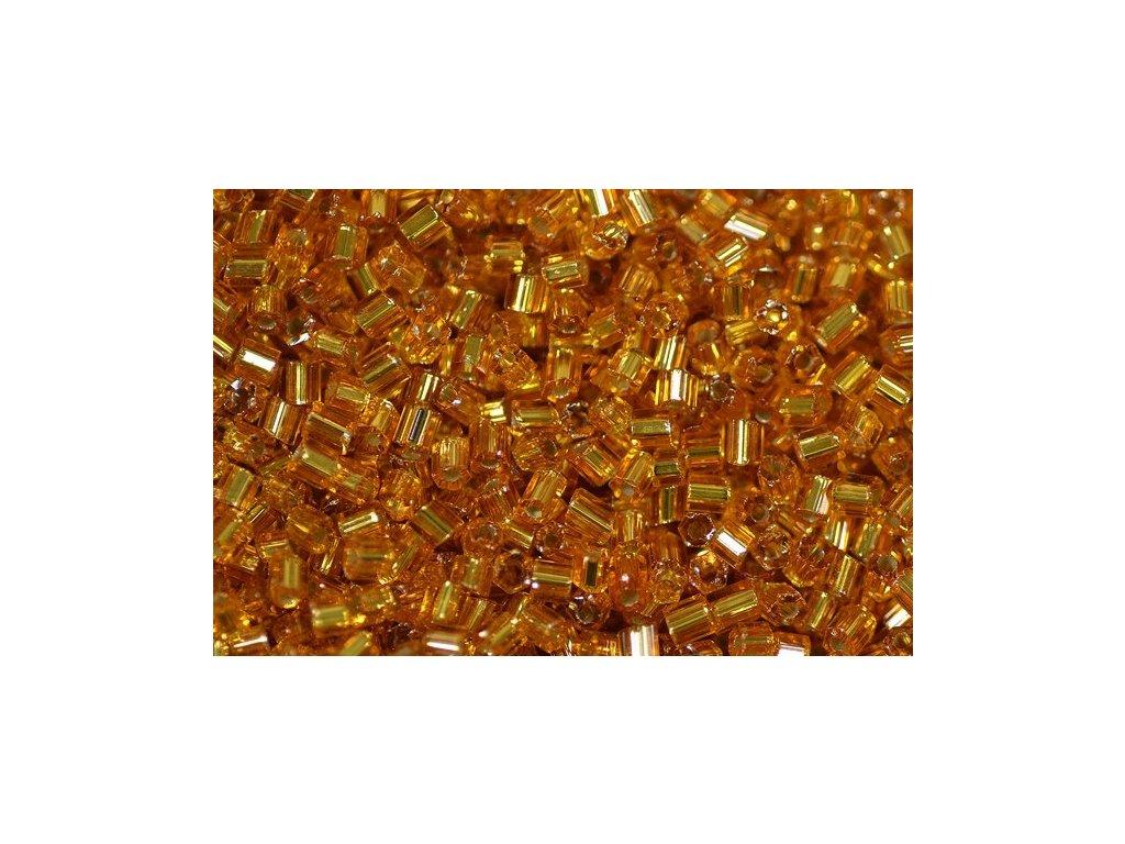 2 cut beads 11/0 17090
