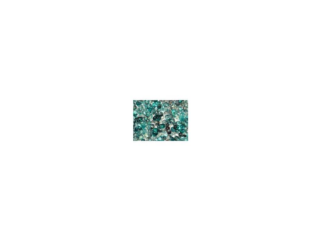 Farfalle 3x6,5 mm green (5D045)