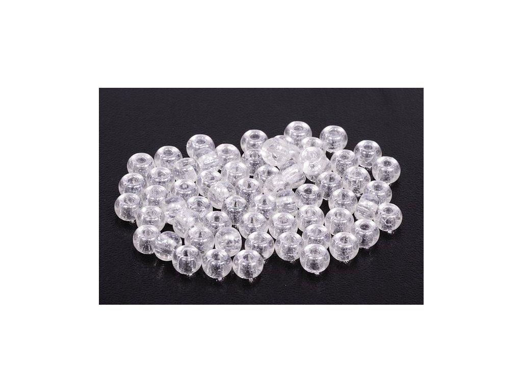 Pressed seed beads 11109024 2/0 00030/14400