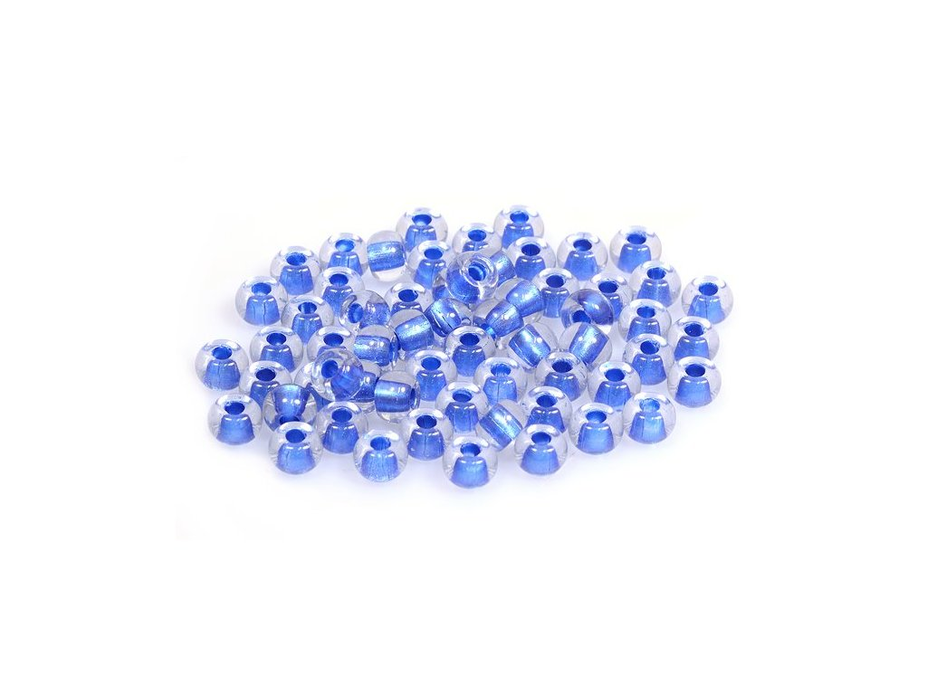Pressed seed beads 11109024 2/0 00030/68236