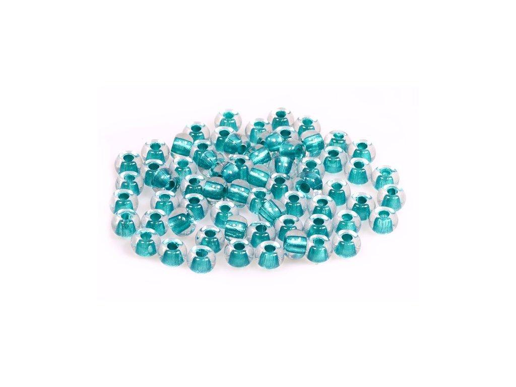 Pressed seed beads 11109024 2/0 00030/68258