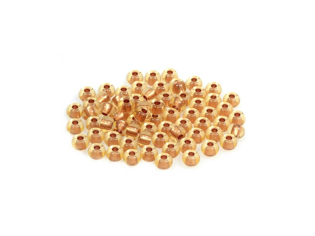 Pressed seed beads 11109024 2/0 10010/68105