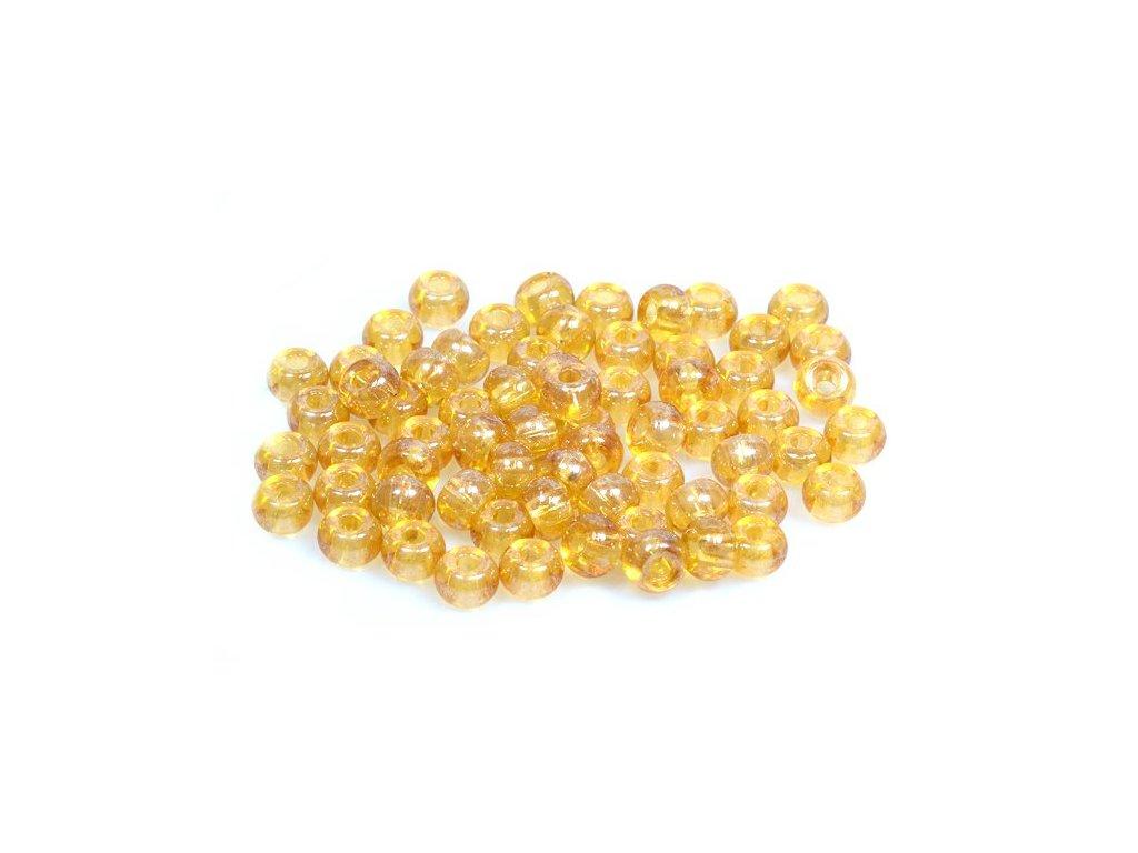 Pressed seed beads 11109024 2/0 10050/14400