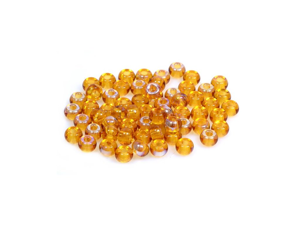 Pressed seed beads 11109024 2/0 10070/28301