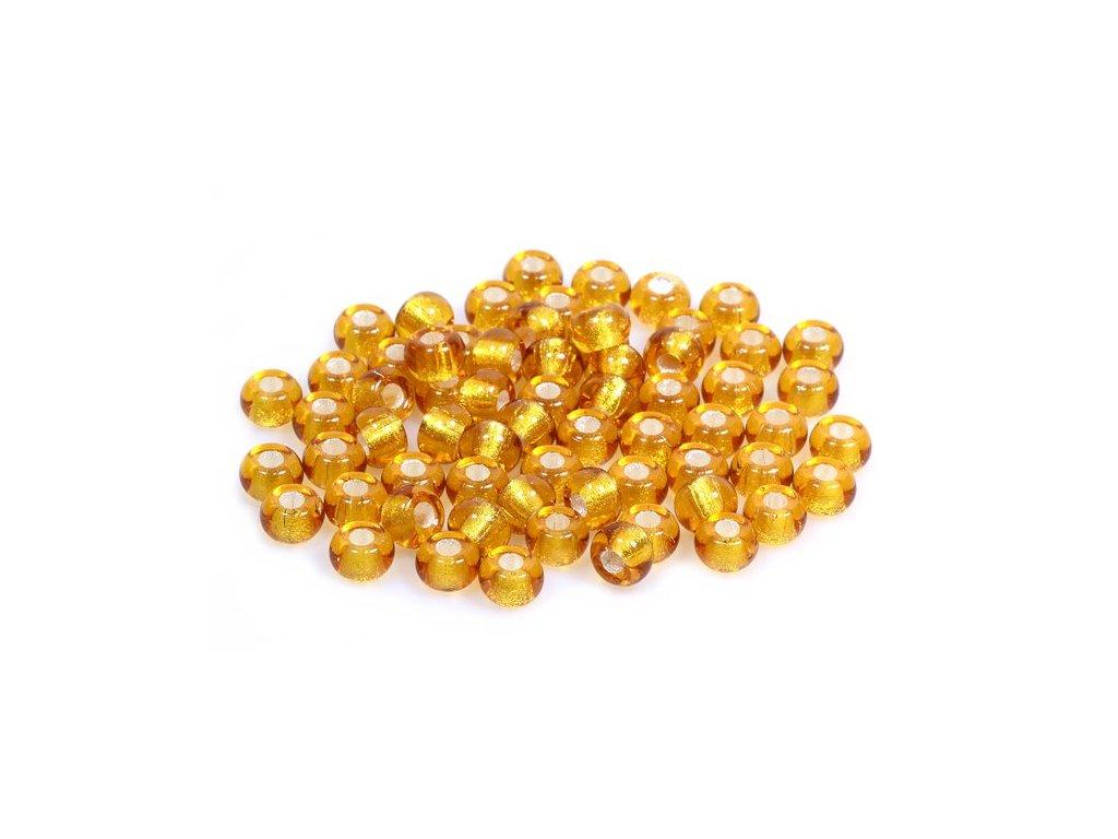 Pressed seed beads 11109024 2/0 10070/81800