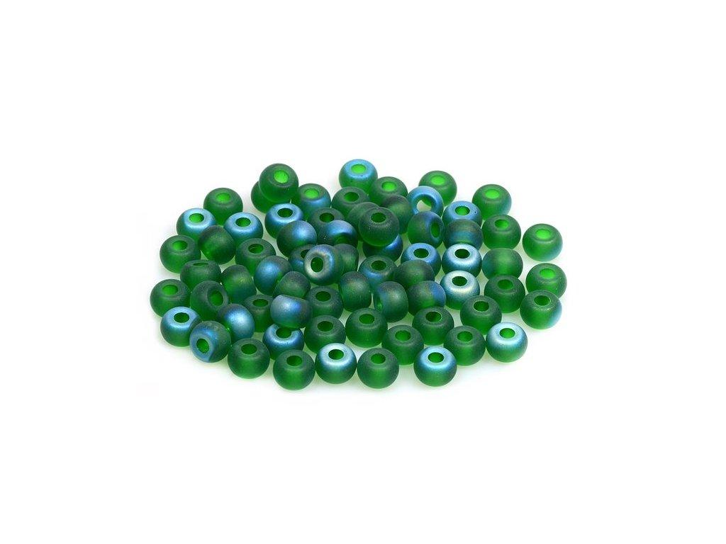 Pressed seed beads 11109024 2/0 50060/28371