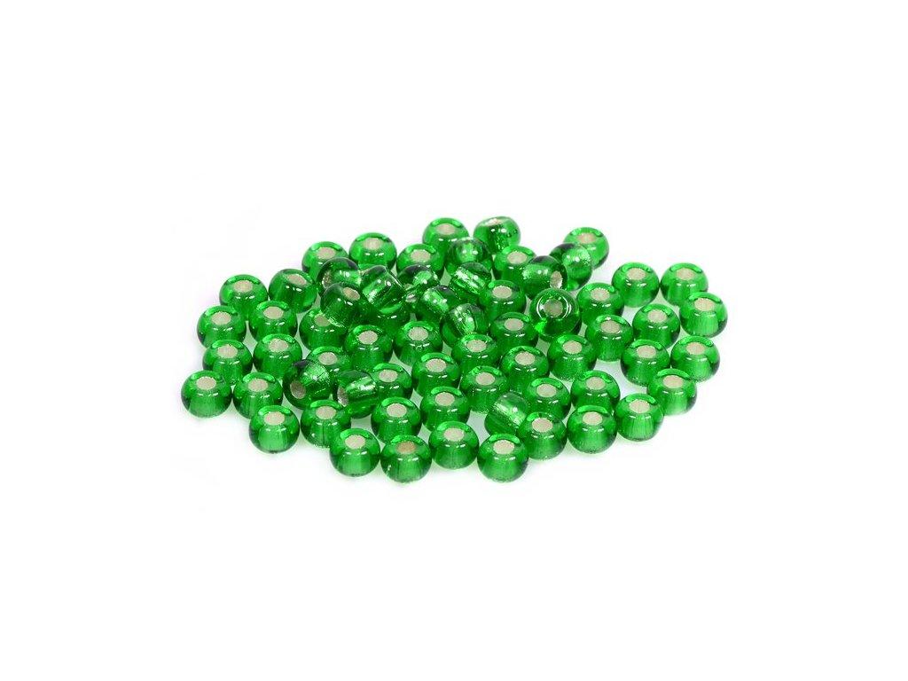 Pressed seed beads 11109024 2/0 50120/81800