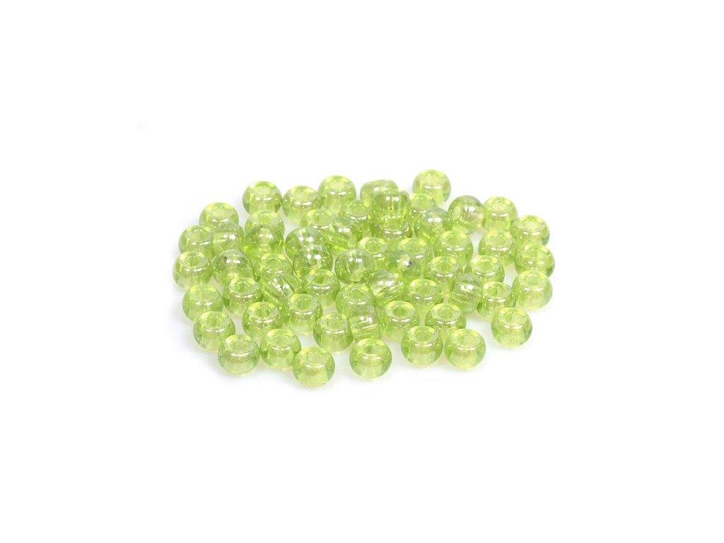 Pressed seed beads 11109024 2/0 50220/14400