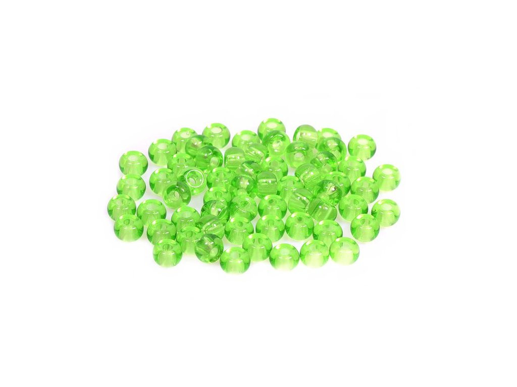 Pressed seed beads 11109024 2/0 50430