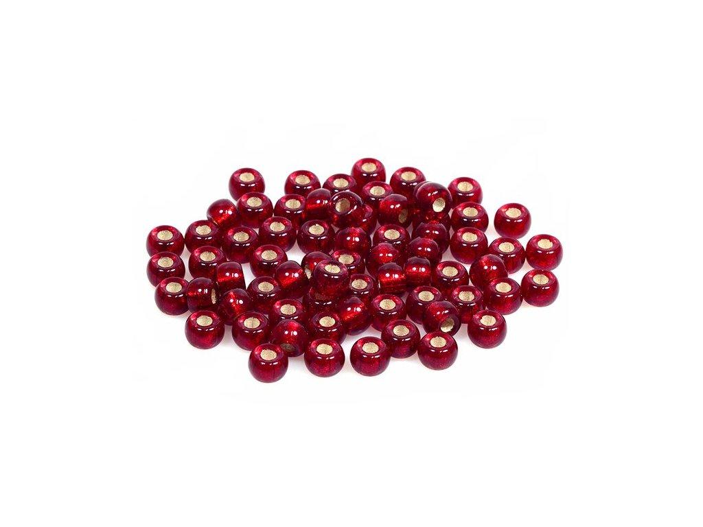Pressed seed beads 11109024 2/0 90090/81800
