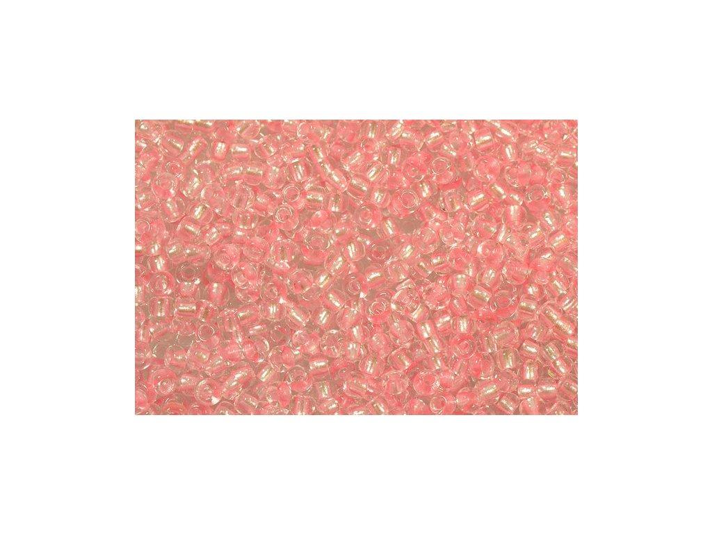 Seed beads 10/0 58594