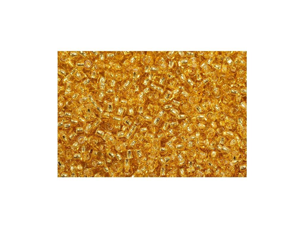 Seed beads 11/0 17020