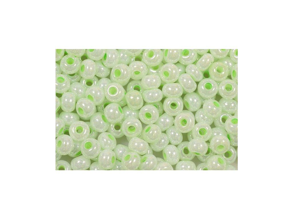 Seed beads 6/0 37152