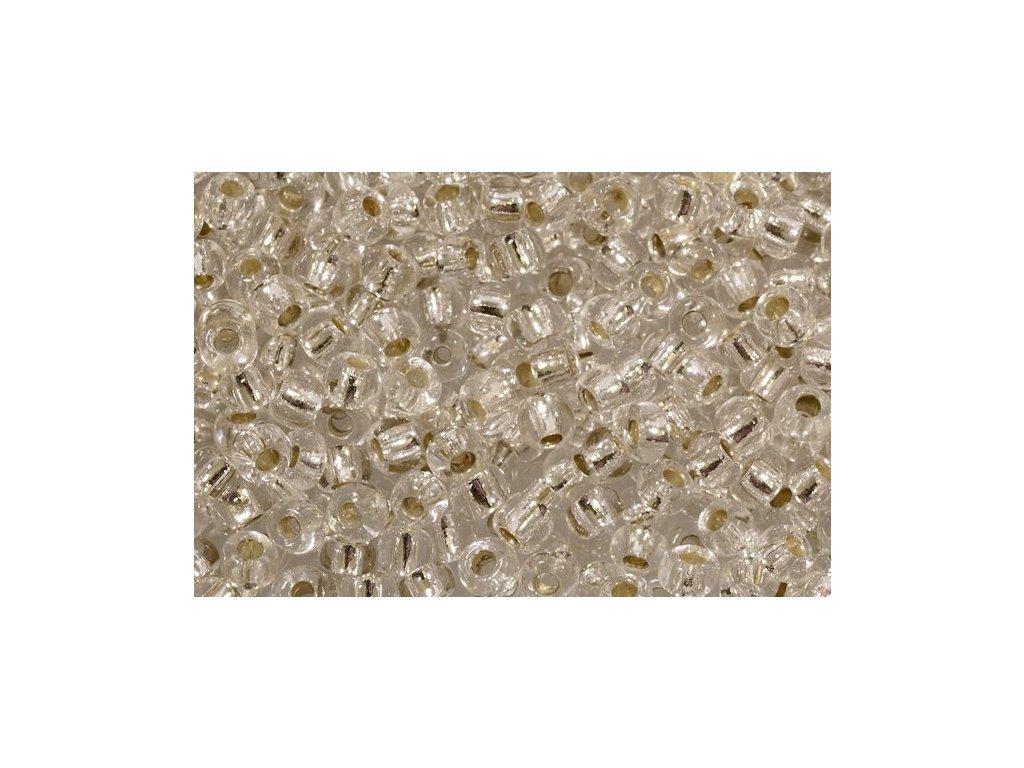 Seed beads 6/0 78102 sq.