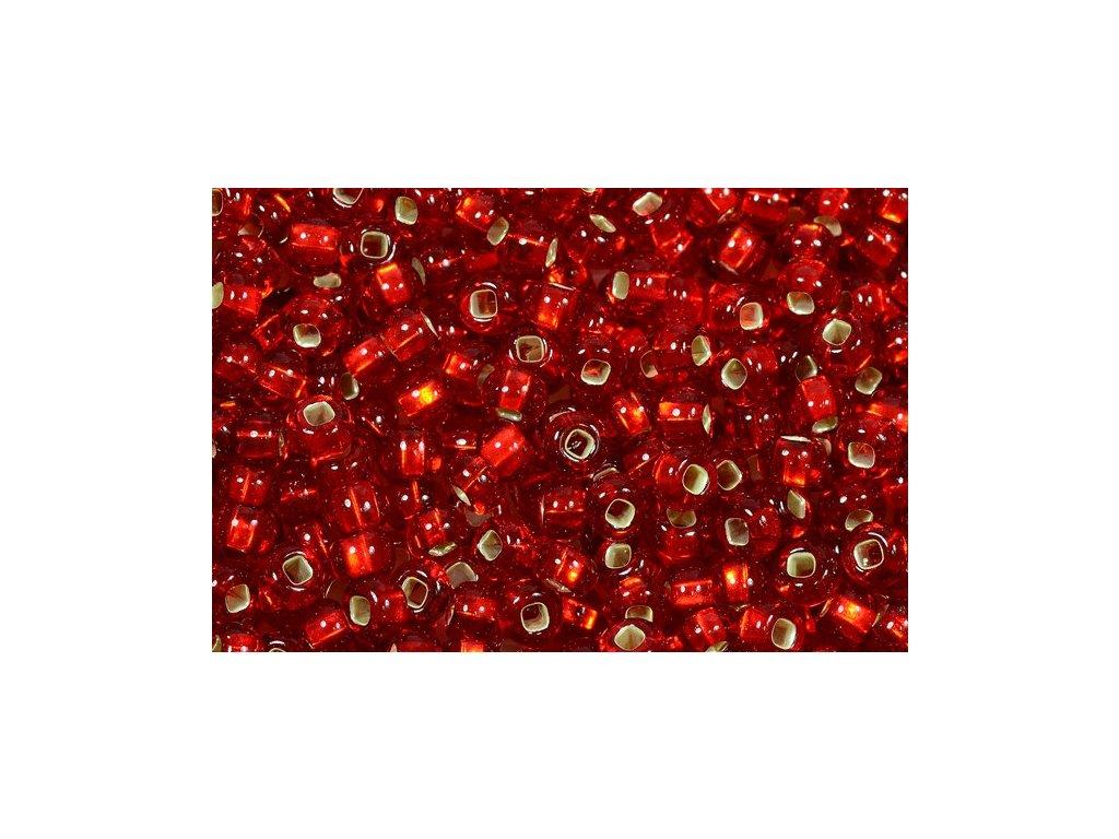 Seed beads 6/0 97070