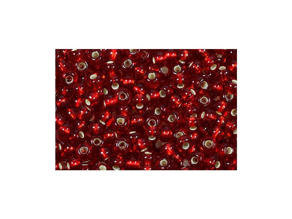 Seed beads 6/0 97090