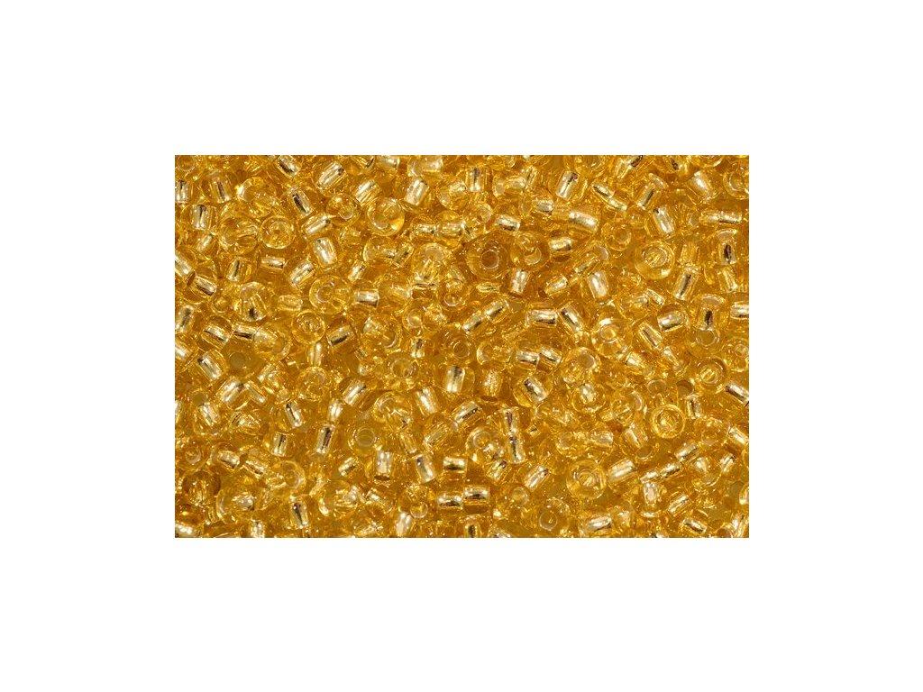 Seed beads 7/0 17020