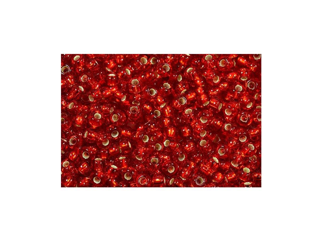 Seed beads 8/0 97070