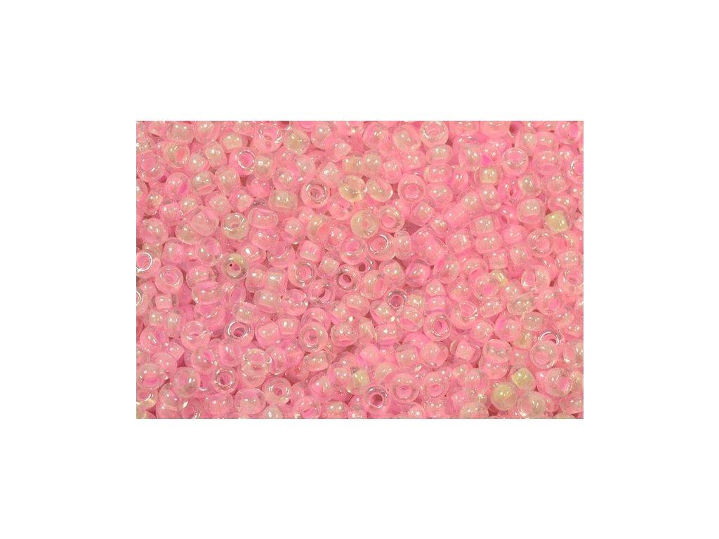 Seed beads 9/0 38173 + 38102