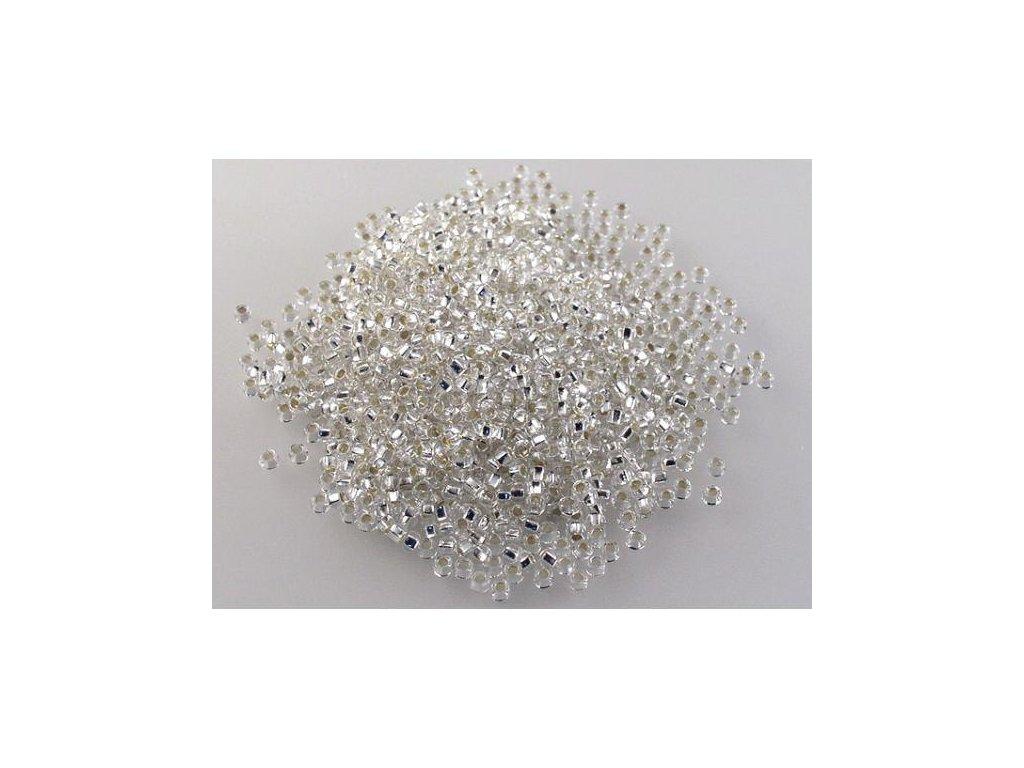 Seed beads 9/0 78102 sq.