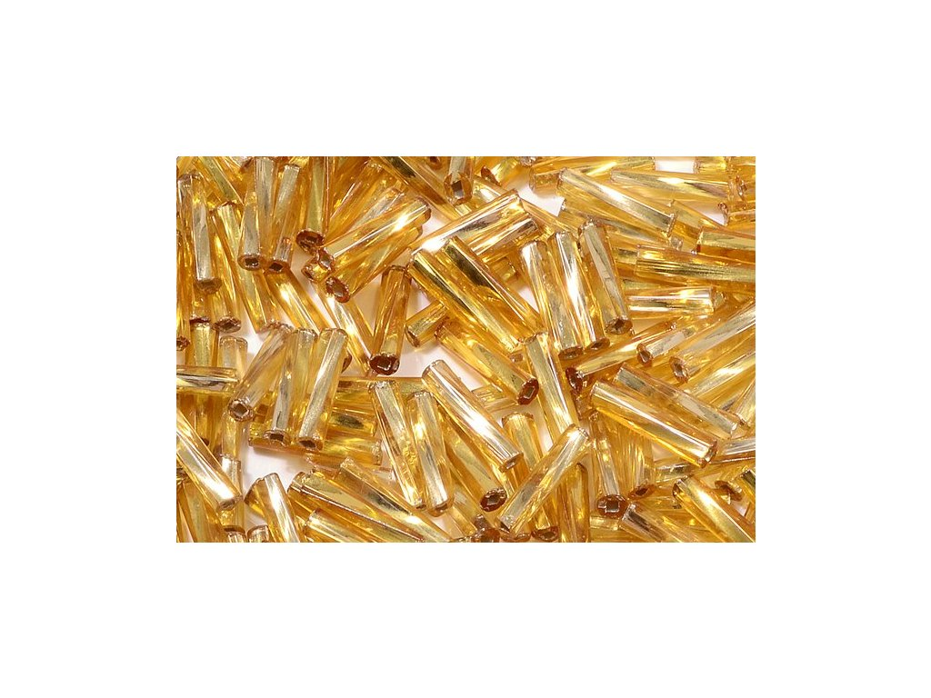 """Cut bugles 4"""" 17020 with twisted hole"""