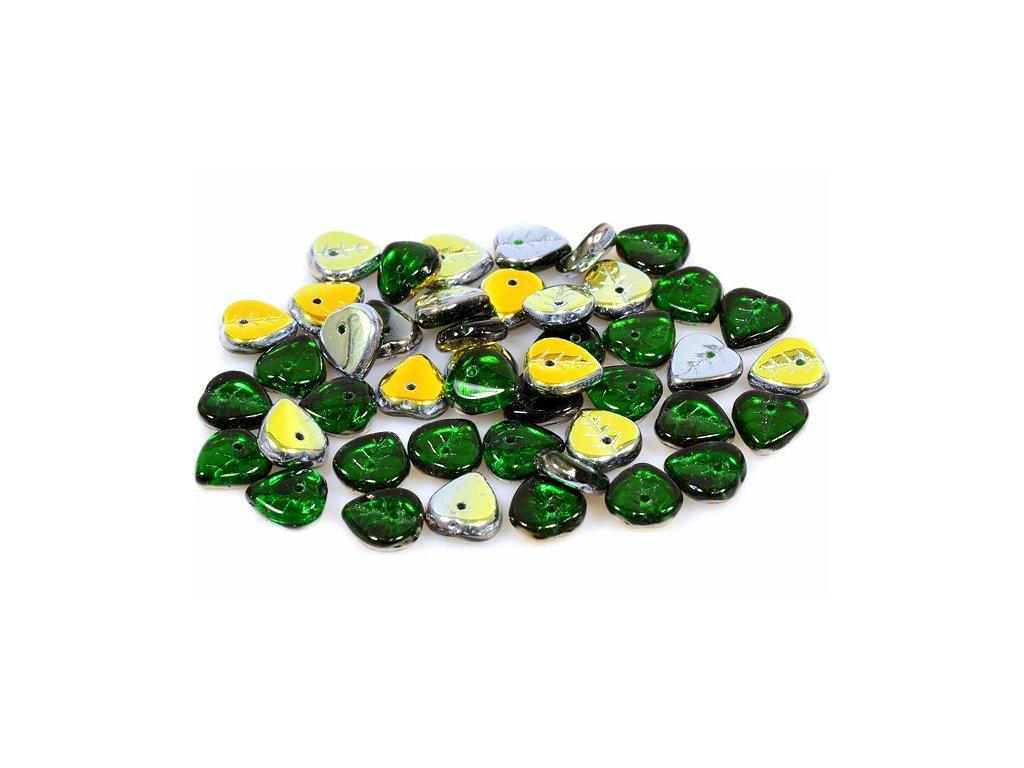 Leaves 11100074 9 mm 50140/28001