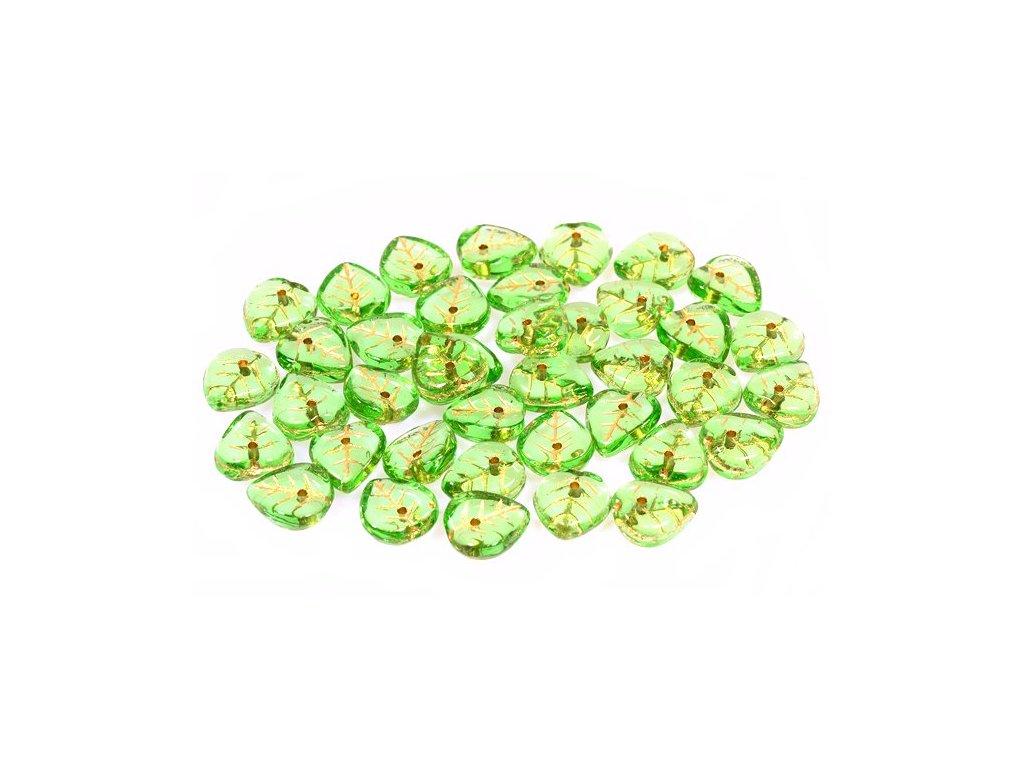 Leaves 11100074 9 mm 50520/54202