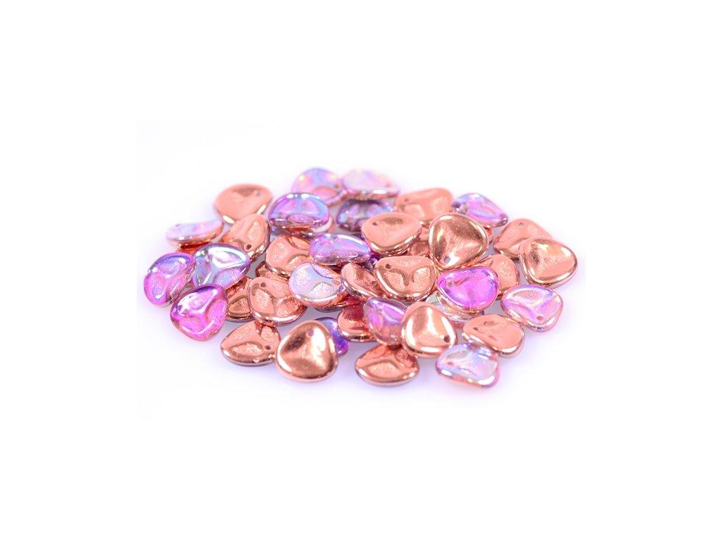 Rose petals 11100077 8x7 mm 00030/98533