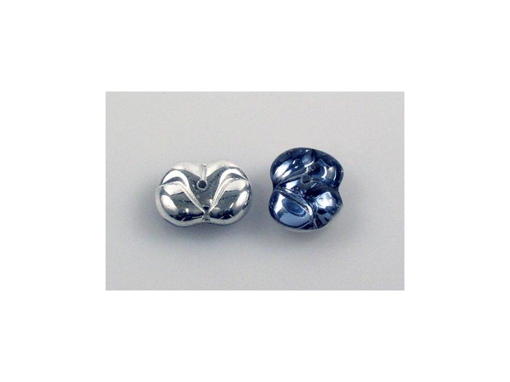 shaped pressed bead 11100150 5x14 00030/29801