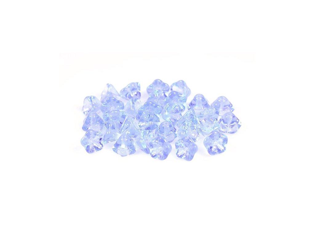 Bell flowers 11100240 6x8 mm 30010