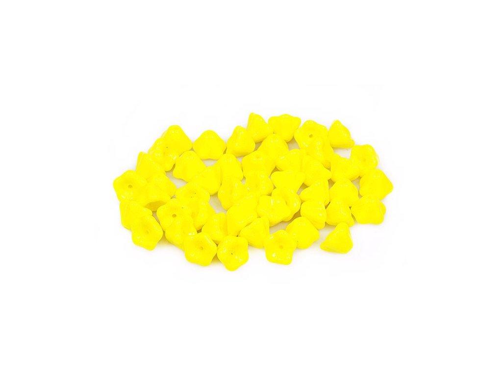Bell flowers 11100240 6x8 mm 83120