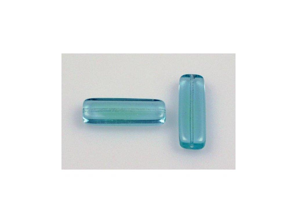 Shaped pressed bead 11101307 24x8 mm 57601