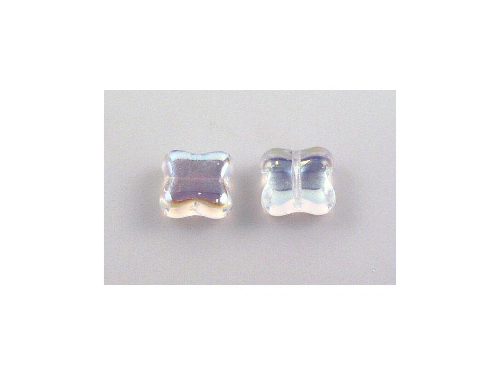 Shaped pressed bead 11101316 9 mm 00030/28701