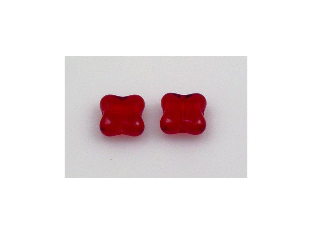 Shaped pressed bead 11101316 9 mm 90080