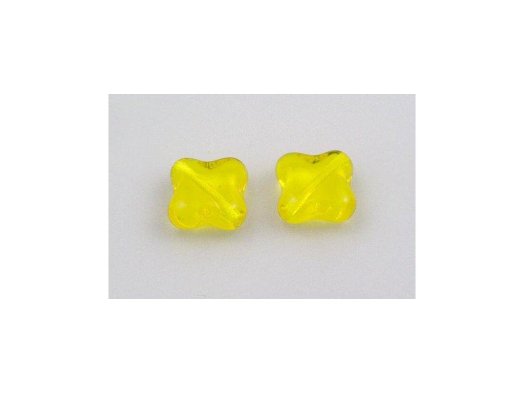 Shaped pressed bead 11101317 10 mm 80020