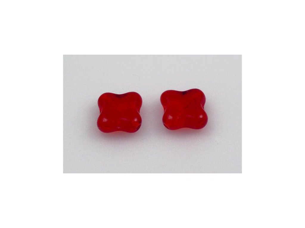 Shaped pressed bead 11101317 10 mm 90080