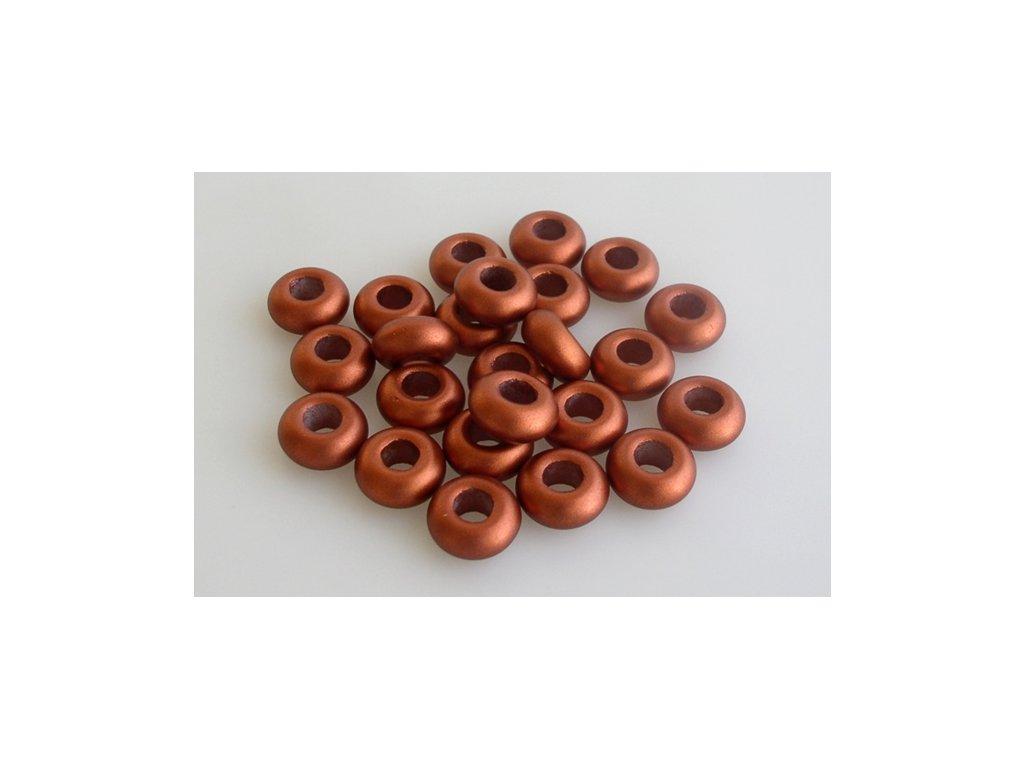 Shaped pressed bead 11109004 11 mm 03000/01750