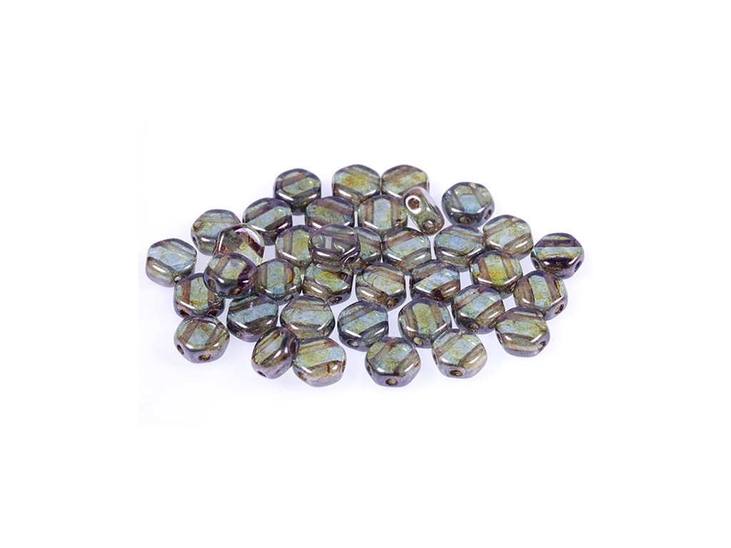 Hexagon 11109027 6,5x6,5 mm 00030/65431