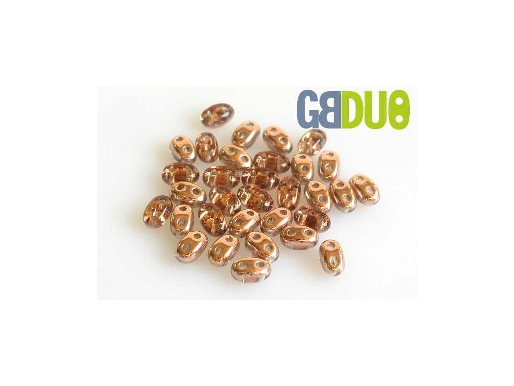 GBDUO 2,5x5 mm 00030/27101