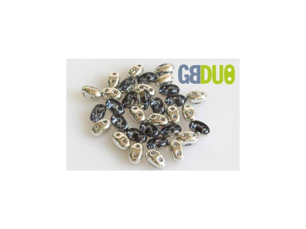 GBDUO 2,5x5 mm 00030/29801