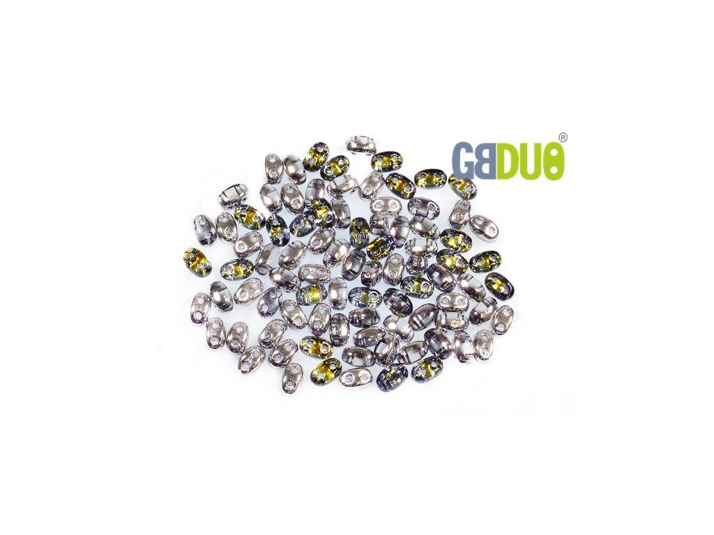 GBDUO 2,5x5 mm 00030/55003
