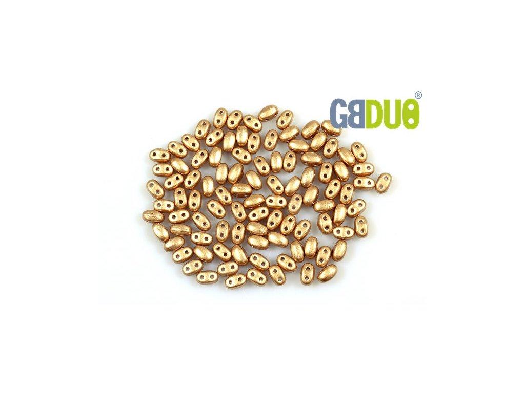 GBDUO 2,5x5 mm 03000/01710
